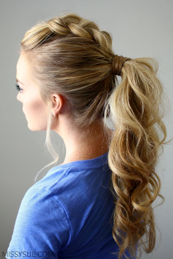 dutch-braid-mohawk-ponytail