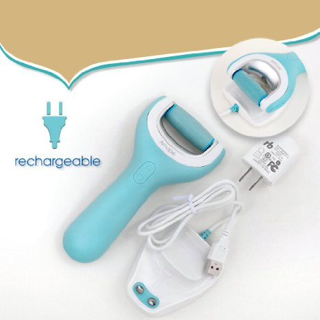 Top 10 Best Electric Foot Callus Removers 2016 with Reviews