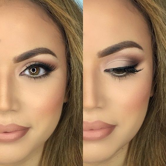 17 Pretty Makeup Looks to Try This Year - Makeup Trends