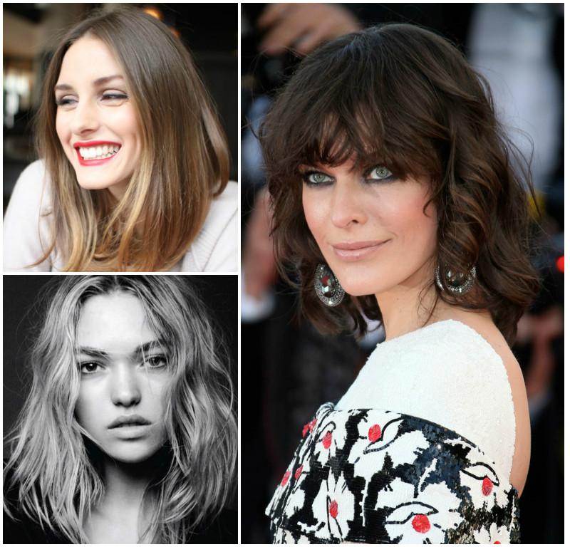 The Bob Hair Trend 2015