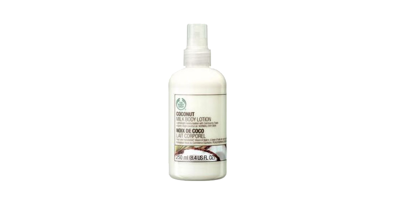 Body-Shop-Coconut-Lotion