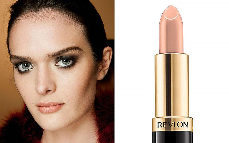 Nude Lipstick Trend 2015