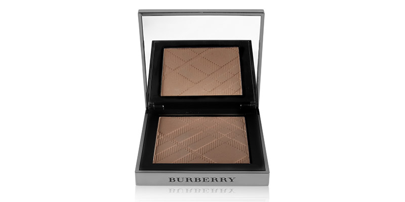 Burberry Fresh Glow Powder in Golden Radiance