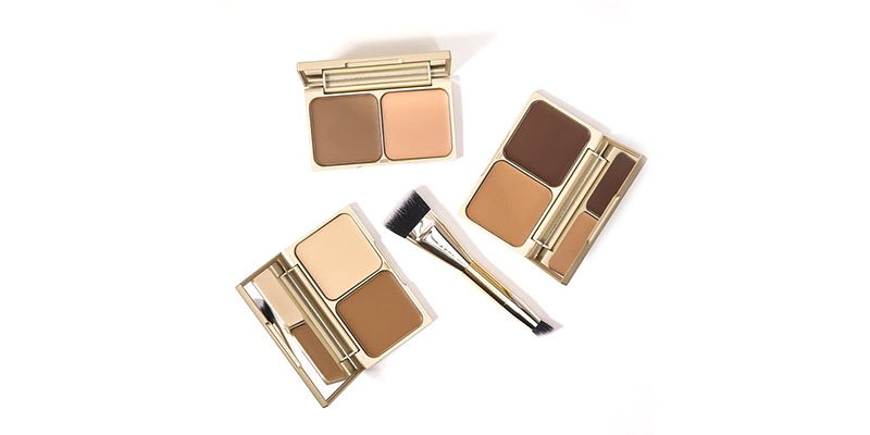 Stila Shape and Shape Custom Contour Duo