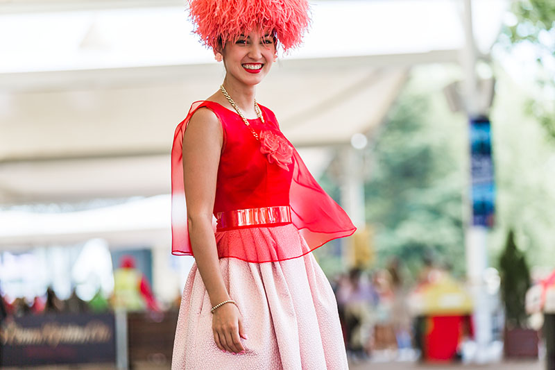 Beauty Tips To Get You Spring Carnival Ready
