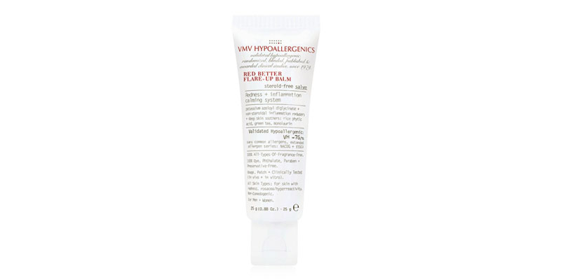 VMV Hypoallergenics Red-Better Flare-Up Balm