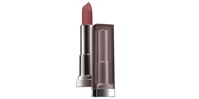 Maybelline Colour Sensationals Creamy Mattes Lipstick in Darlingly Nude