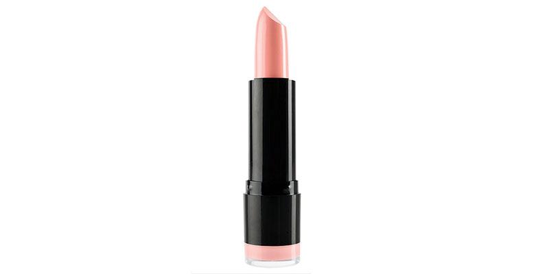 NYX Round Lipstick in Pure Nude