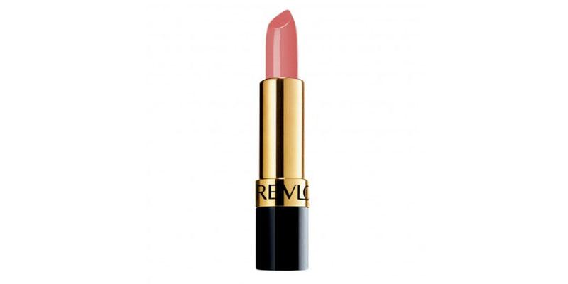 Revlon Super Lustrous Lipstick in Blushing Nude