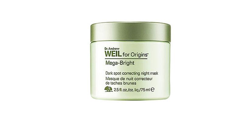 Origins Dr Weil Dark Spot Correcting Night Mask
