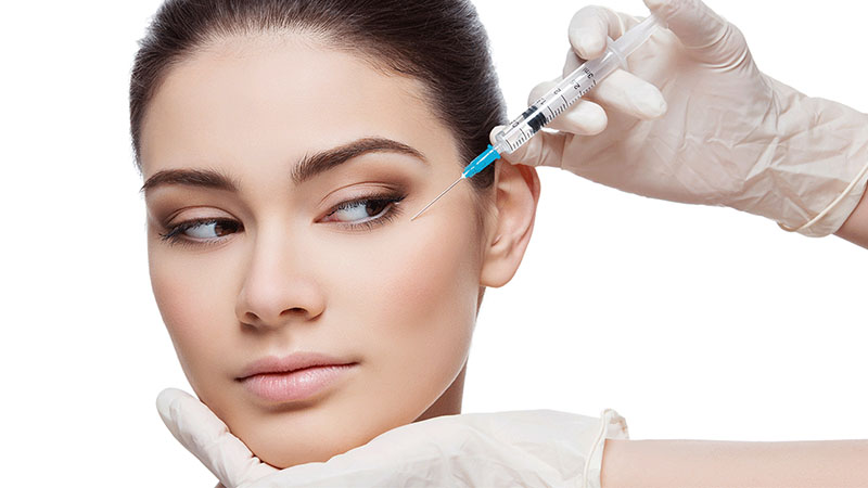 Filler Treatment for Under-Eye Bags