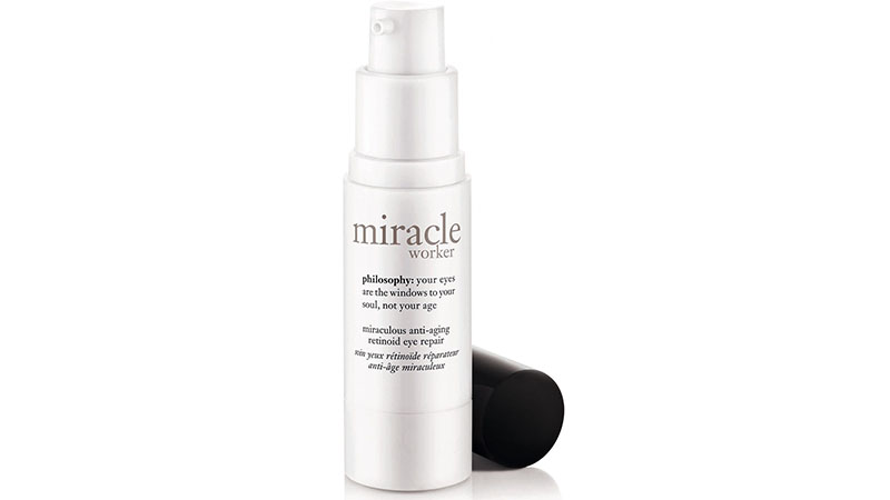 Philosophy Miracle Worker Miraculous Anti-Aging Eye Repair