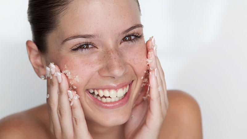 face-skin-exfoliation