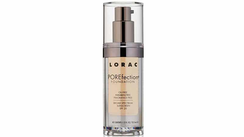 Lorac Porefection Foundation