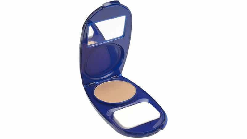 CoverGirl Smoothers AquaSmooth Compact Foundation