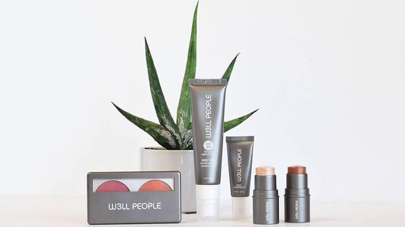 W3ll People Organic Makeup