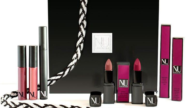 Nu Evolution Organic Makeup