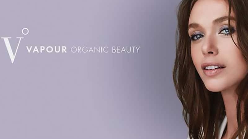 Vapour Organic Beauty Makeup