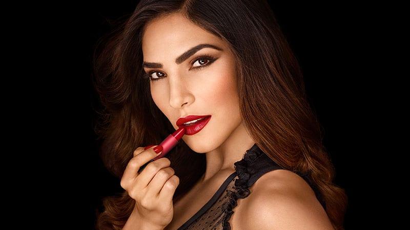 Lipstick for Tan Skin