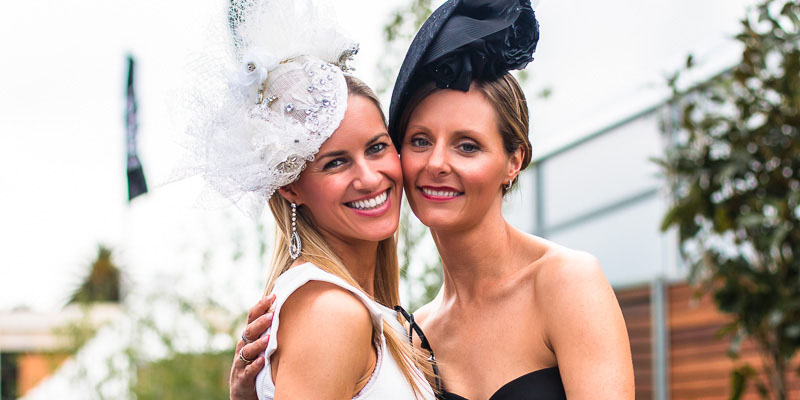 Beauty Tips To Get You Spring Carnival Ready Banner