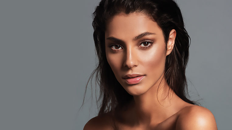 Contouring Makeup Tips For Different Skin Colours - Banner