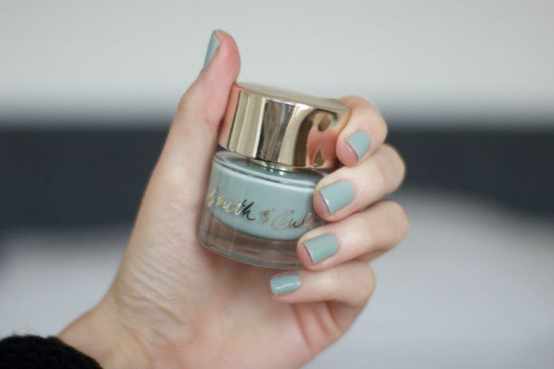 Smith & Cult, Bitter Buddhist | 30 Gorgeous Fall Nail Colors You Should Definitely Try