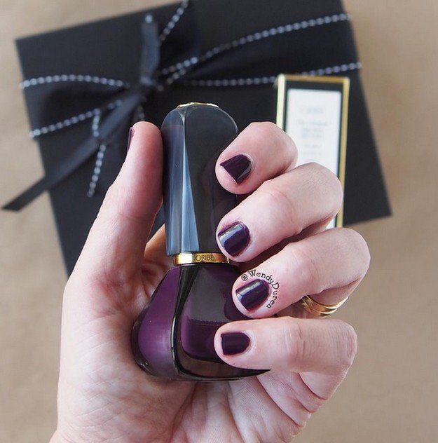 Oribe, The Violet | 30 Gorgeous Fall Nail Colors You Should Definitely Try