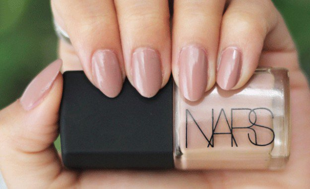 NARS, Zakynthos | 30 Gorgeous Fall Nail Colors You Should Definitely Try