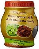 Patanjali Amla Chatpata Candy, 500g