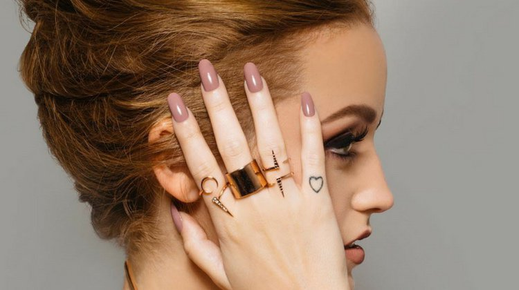 Kathleen Lights Nail Polish | Newest Line From Makeup Tutorials Maven
