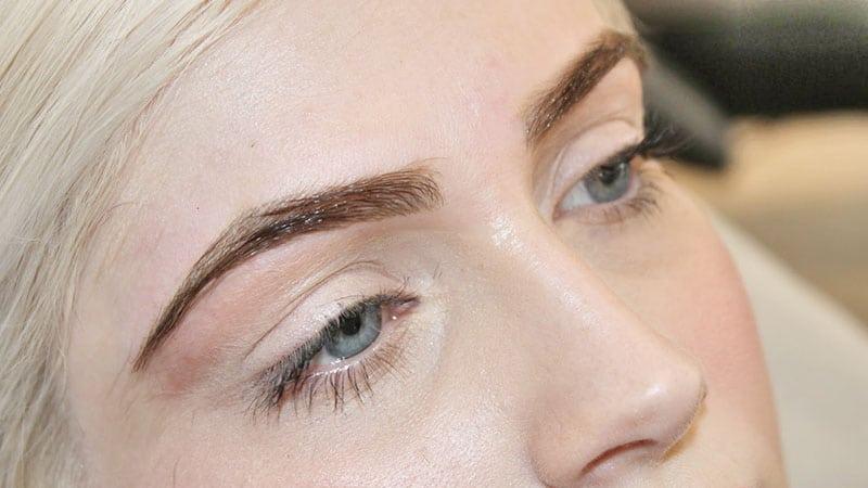 Does Eyebrow Threading Hurt