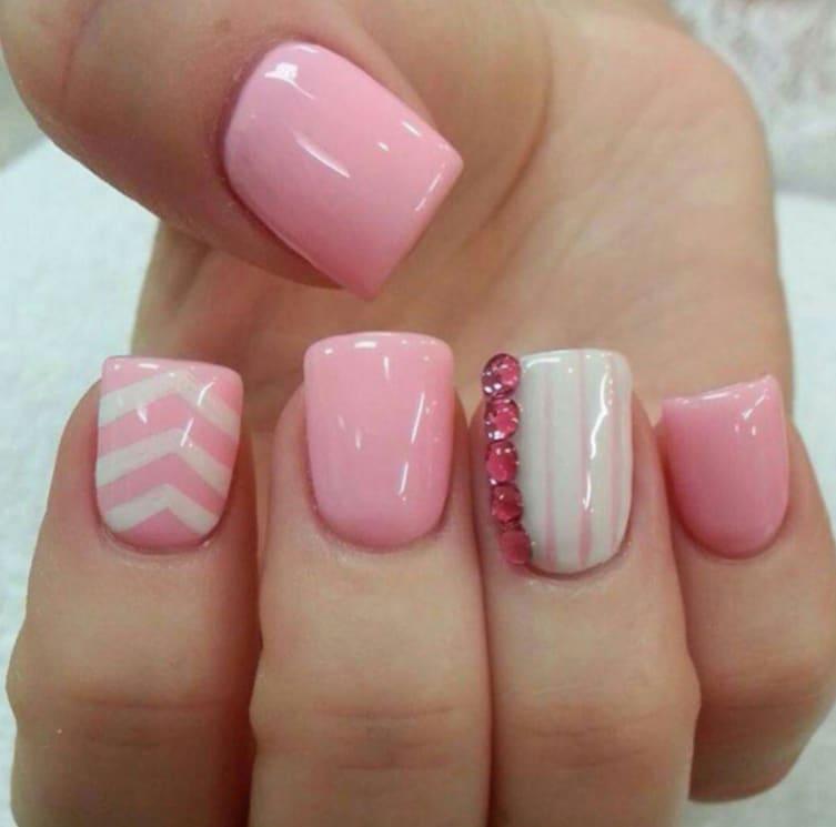rose pink 13