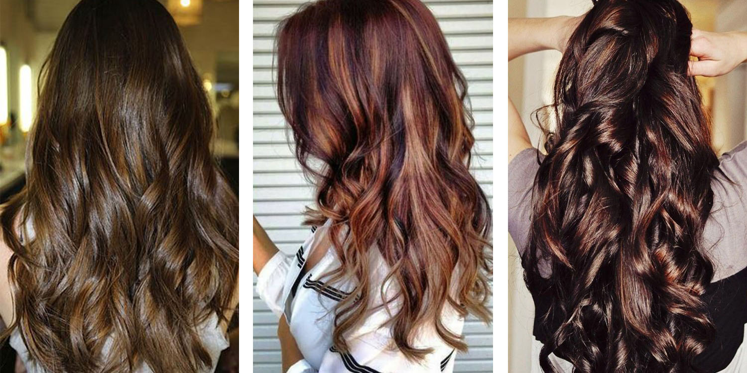 Find a Best Brunette Hair Color Shades On Trend of Hairstyles with Best Brunette Hair Color Shades Best Haircuts 2016