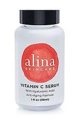 Alina Skin Care Award Winning & Dermatologist