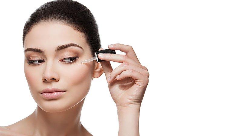 Serum Treatment for Under-Eye Bags