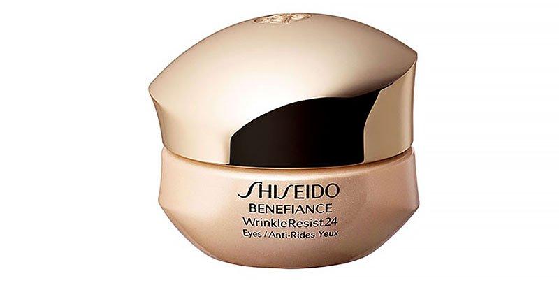 Shiseido-Benefiance 1