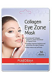 2 Pack 30 Sheets Purederm Collagen