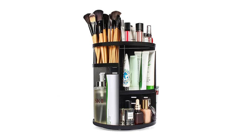 Eloki Makeup Organizer