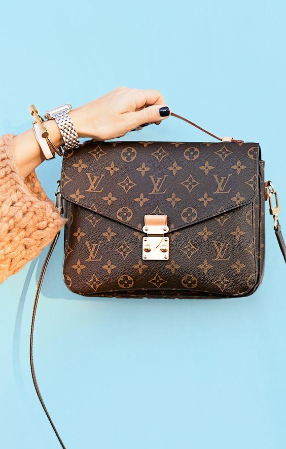 l and v handbag