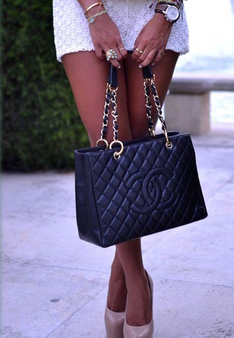 chnel handbag