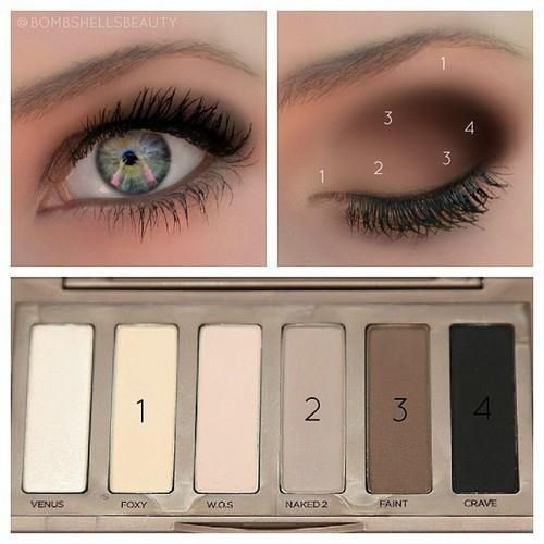 7 New Ways to Use Your Cult Classic Naked Palettes