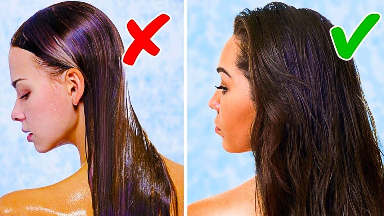 11 TIPS FOR LONG BEAUTIFUL HAIR - FlawlessEnd
