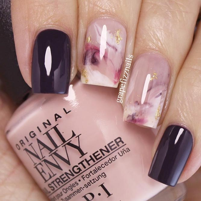 Stone Imitation For Gorgeous Nails picture 2