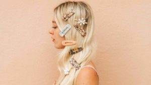 Best of Holiday Hair Accessories