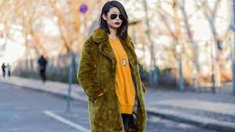 Cold Weather Fall and Winter Outfits
