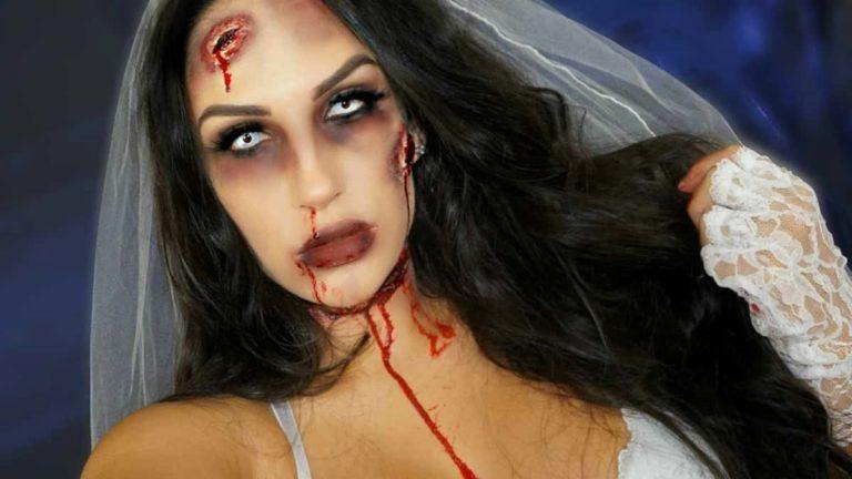Glam Zombie
