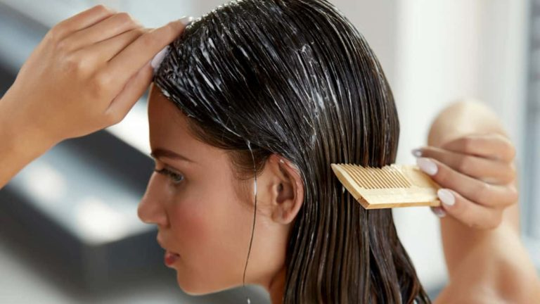 Chemically Treat Your Hair