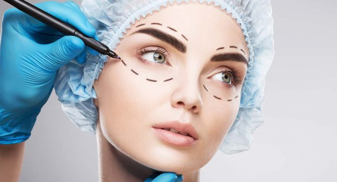 4 Most Common Plastic Surgery Procedures of All Time