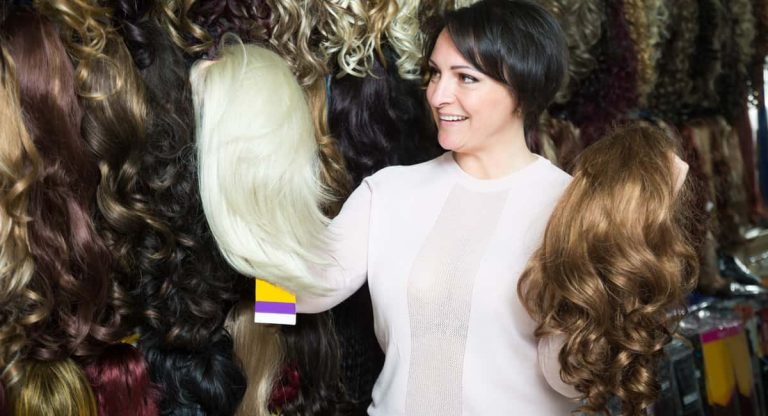 Don't Wig Out: 8 Tips on How to Choose a Wig for Your Needs