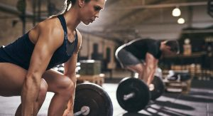 How to gain Muscle Quickly and Effectively